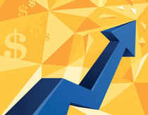L&T Finance said its consolidated net profit in the September quarter rose 13.7% to Rs 300.7 cr driven by a healthy growth in assets.