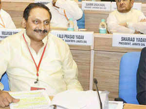 Union Agriculture Minister Sharad Pawar will inaugurate the event on November 5 along with Andhra Pradesh Chief Minister N Kiran Kumar Reddy (In pic.).