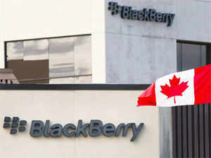 Canadian handset maker BlackBerry said its popular chat application BBM for rival Android-based handsets and iPhones has witnessed over 10 million downloads in the first 24 hours of its re-launch
