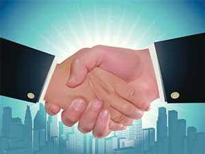 Leading infrastructure firm Punj Lloyd today said its Singapore-based subsidiary Punj Lloyd Pte Ltd has sold its entire shareholding in Dubai-based Olive Group.