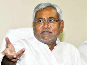 """Nitish Kumar today alleged that """"divisive forces"""" were using social media as tool for """"character assassination"""" and spread of intolerance towards things they did not like."""