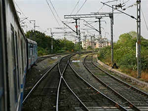 After increase in passenger fares twice in the current financial year, railways today ruled out any fresh hike till the next rail budget in July.