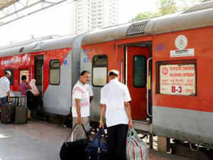 With the increased speed, travel time to, say Mumbai or Chandigarh from Delhi, can be reduced by one to three hours, he said.
