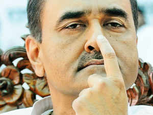 Activism of vested interests hurting governance: Praful Patel