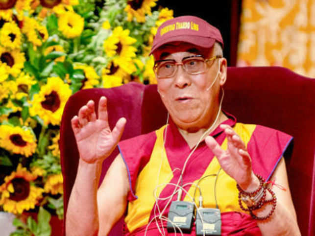 His Holiness, the 14th Dalai Lama, Tenzin Gyatso graced the 7th Global Spa & Wellness Summit held recently in New Delhi as a keynote speaker.