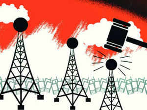 """""""For Trai to suggest carving out E-GSM band from 800 MHz and open it for use for old GSM 2G networks favours incumbent GSM operators,"""" SSTL said."""