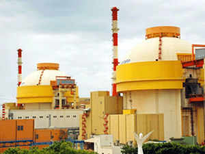 SIMA Chairman T Rajkumar said in a release here that KNPP had became a reality after long hurdles and the power generated has been injected into the grid.