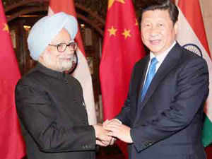 Singh made the remark without naming any country while addressing future leaders at the Chinese Communist Party's Central Party School here.