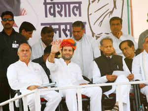 The Congress Vice President Rahul Gandhi said that there was a lot of difference in the kind of politics of Congress and BJP. (BCCL)