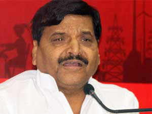 Shivpal Singh Yadav today claimed that the Third Front would form the government at the Centre after the forthcoming Lok Sabha elections.