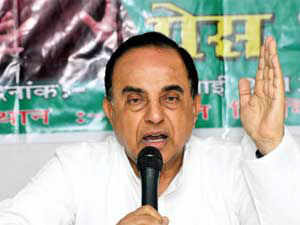 BJP leader Subramanian Swamy today claimed that Delhi Chief Minister Sheila Dikshit's meeting with Agriculture Minister Sharad Pawar will be of no help.