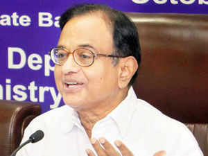 P Chidambaram also asked financial sector regulators to put in place all possible measures to avoid any adverse impact on India.