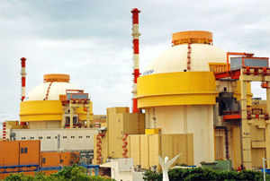The 1000MW unit is the first reactor at the Kudankulam Nuclear Power Plant Project, which is being built by the NPCIL with Rosatom, Russia's State Energy Corporation.