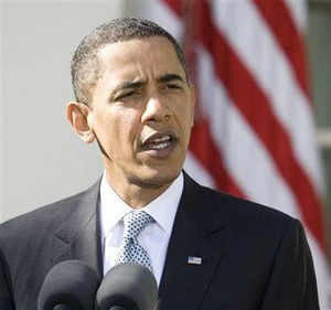 Barack Obama had a very productive meeting with Pakistan Prime Minister Nawaz Sharif, a presidential spokesperson said.
