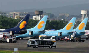 India's second biggest airline by market share aims to raise $150 million via its own banking resources and the rest from Etihad's lenders.