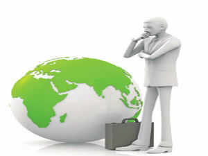 A big idea of international finance is the inadequate knowledge of a foreign investor in an emerging market.
