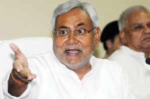 Left parties ignore Lalu Prasad, invites Nitish Kumar