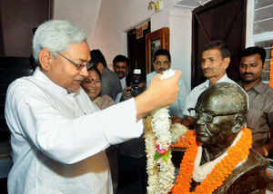 JD(U), BJP vying for support of backwards to replicate Nitish's gameplan in 2010 polls