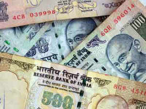 CAD, the difference between inflow and outflow of foreign exchange, had declined to 3.6% in January-March after touching a high of 6.5% in October-December.