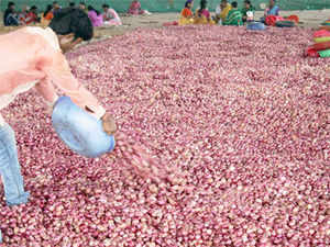 Onion prices have been ruling at Rs 70-90 per kg in most parts of the country and even touched Rs 100 per kg in some cities.