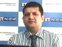 I would use intraday rallies to sell and the key level which we watch on the intraday trading is around levels of 6170-6175, says Mitesh Thacker.