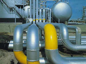The gas utility plans to keep a small strategic interest in the company that will help it retain its board position in China Gas Holdings.