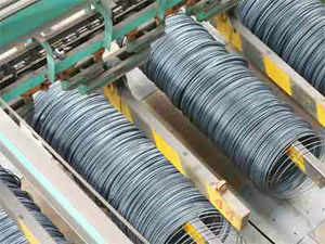 This product which is a steel item used for building construction is launched under the brand name of 'Jindal Panther TMT Rebars'.