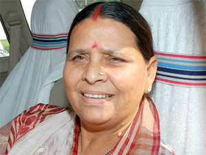 Rabri Devi today alleged breakdown of law and order in Bihar under Nitish Kumar government and complained that her party workers were falling prey to deteriorating crime situation