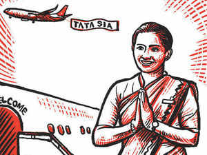 Tata-SIA JV: Third time lucky for Tatas in aviation