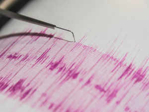 The epicentre of earthquake was 12 kms south-east of Bhaderwah in Thathri belt of Doda district.