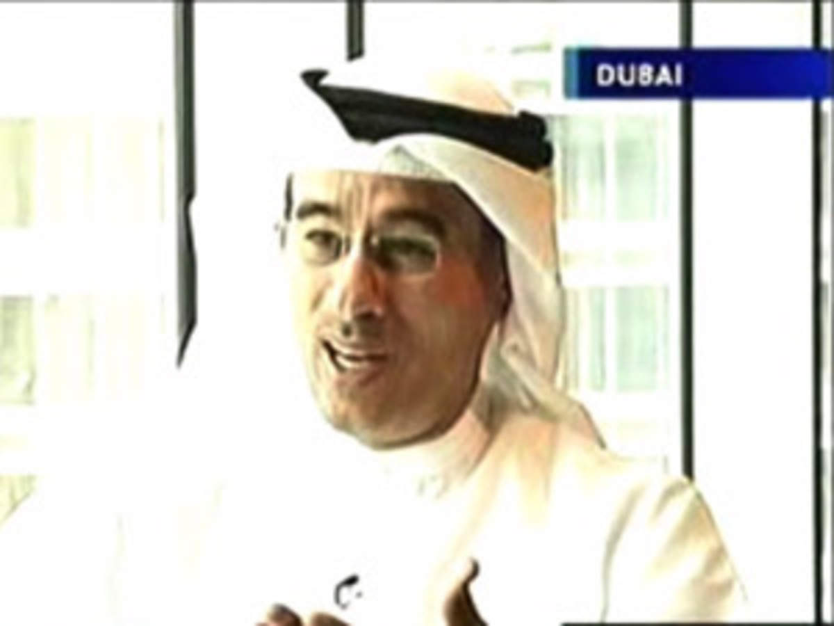 Mohamed Alabbar: Latest News & Videos, Photos about Mohamed