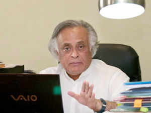 Ahead of assembly elections to five states, Jairam Ramesh was recently assigned greater responsibility within the Congress.