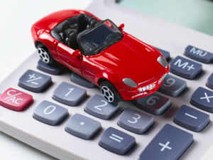 Banks and financial institutions offer individuals financing schemes in the form of loans for buying cars.