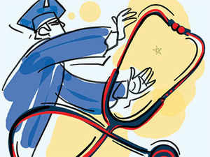The Indian healthcare sector will need a total capital investment of Rs 1,62,500 crore to provide accessible and affordable healthcare during the 12th Plan period, says a report.