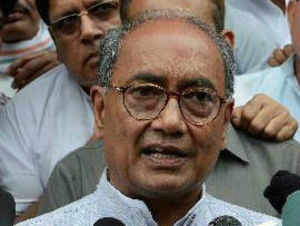 Digvijay said it was well-known that speeches made by RSS chiefs on Vijaya Dashami over the years are full of reference to politics and even Pakistan.