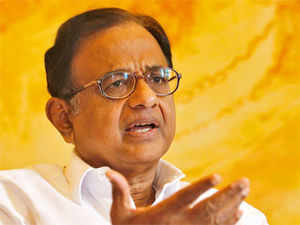 """P Chidambaram alleged that the RSS """"has been trying to sow seeds of evil and divide the people on communal lines."""