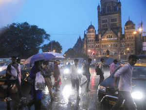 Mumbai continues to remain highly vulnerable to heavy rains despite having identified the solutions to reduce the risk two decades ago, the report said.