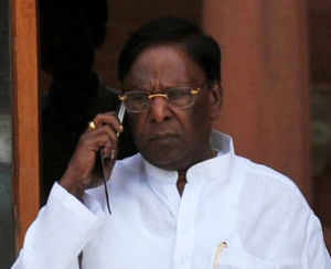 Narayanasamy said the Centre had initiated several steps to secure the release of 32 fishermen, who have been lodged in Trincomalee prison since July 30.