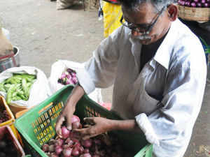 The BJP leader said that inflation has increased in the country despite a good agriculture produce.