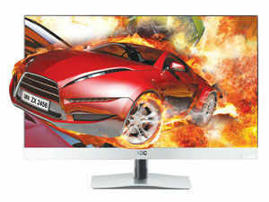 We feel this is a great buy for a study, where it can do double duty as a desktop PC monitor and 3D gaming/movie screen.