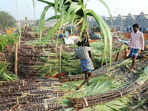 BKU's emanded merging of three divisions of western UP with Haryana, citing better administration and higher support price for sugarcane in Haryana.