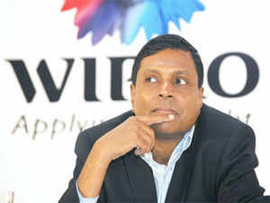 Wipro today said it has been ranked as a leader in the global R&D service provider survey by Zinnov Management Consulting for the fourth successive year.