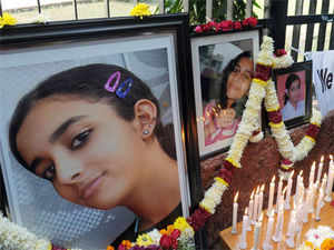 The final arguments on the part of defence could not be resumed today in a CBI court here in the Aarushi Hemraj double murder case, with next date of hearing fixed for tomorrow.