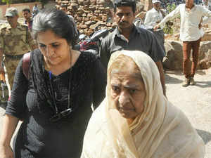 A local court today deferred pronouncement of its order on Zakia Jafri's petition against closure report of Supreme Court-appointed SIT, giving clean chit to Gujarat Chief Minister Narendra Modi and others with regard to alleged conspiracy behind the 2002 riots.