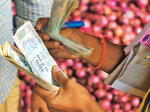 Food and Civil Supplies department officials said that the mobile vans would be selling onions at over 500 points across the city.