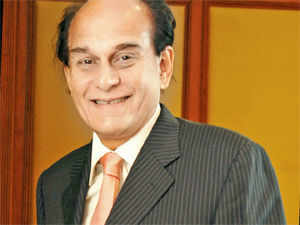 Harsh Mariwala has always maintained that Marico is not a 'lala' company where family members are a shoo-in.
