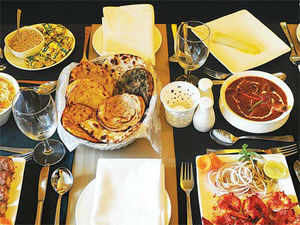 Interestingly while hotels are becoming more affordable with discount offers, specialty independent restaurants charge up to Rs 10,000 for a meal for two.