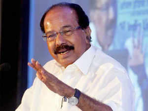 Oil Minister Veerappa Moily wants RIL to relinquish the discoveries because it could not submit field-development plans on time.