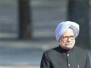 No one in India would be surprised that Prime Minister Manmohan Singh does not have a mobile phone or an email account.