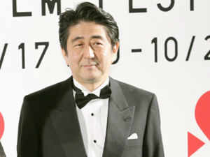 Amid continuing territorial disputes with China, Japan's Prime Minister Shinzo Abe is expected to be the Chief Guest at next year's Republic Day parade.
